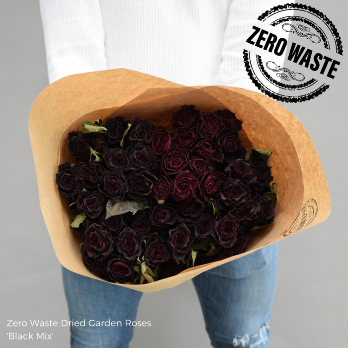 <h4>Dried Rosa Black Mix</h4>