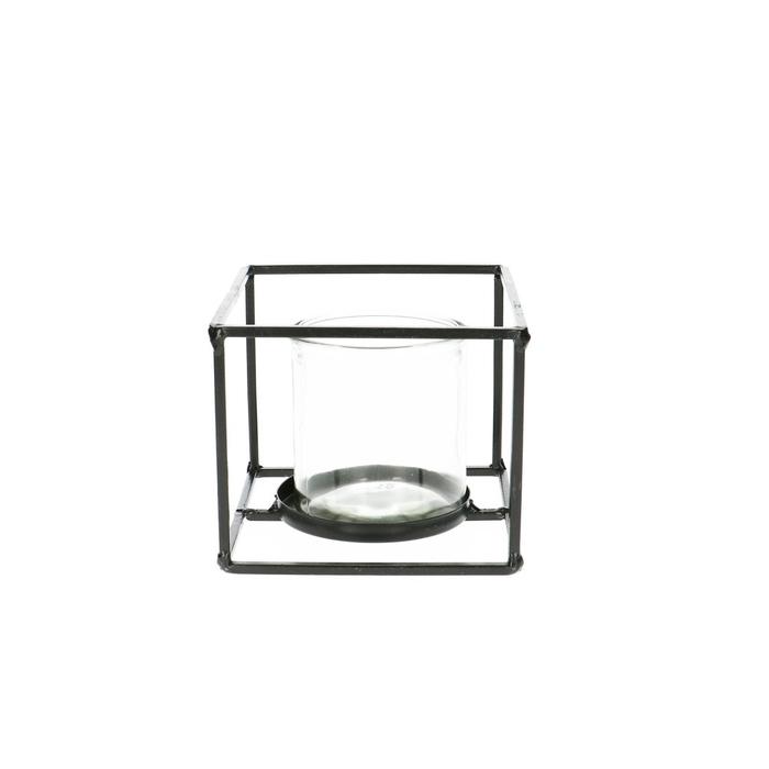 <h4>Glas Frame+1pot d08*8cm</h4>