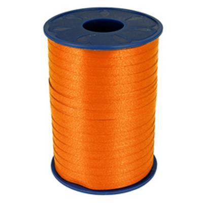 <h4>Curling ribbon 5mm x500m   orange 620</h4>