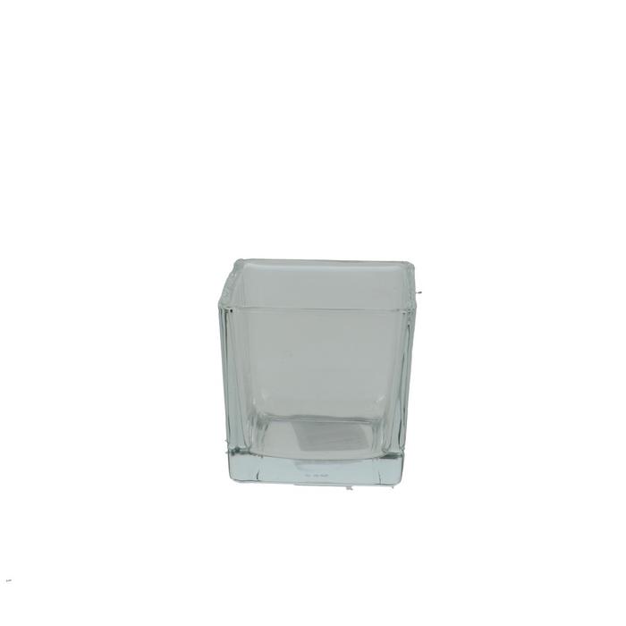 <h4>Glas Accubak taps d08*08cm</h4>