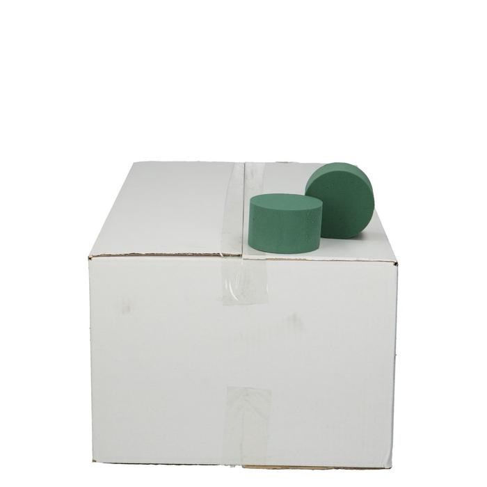 <h4>Steekschuim Basic Cilinder d08*5cm x110</h4>