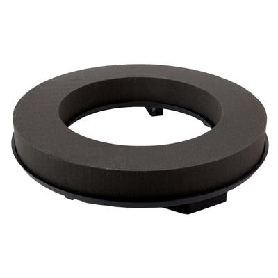 <h4>Oasis Eychenne All Black ring 30 cm</h4>