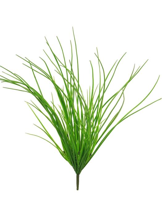 <h4>SILK GRASS MITCHY M GREEN 49CM 31671-1</h4>