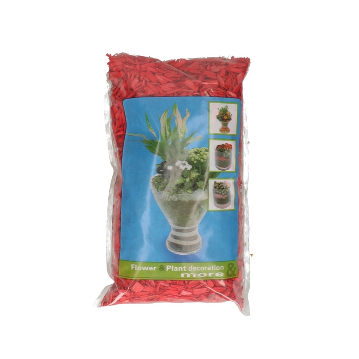 <h4>Garnering Houtsnippers 10-20mm 5L</h4>