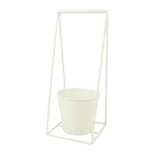 <h4>Homedeco Frame planter d12*29cm</h4>