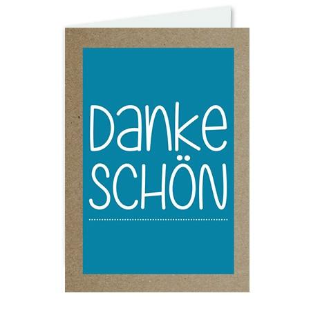 <h4>Labels Displ.Card D Danke 5*7cm x12</h4>