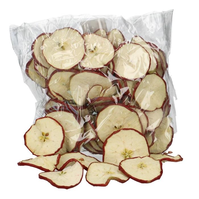 <h4>Droogvrucht Appelschijven 200g</h4>