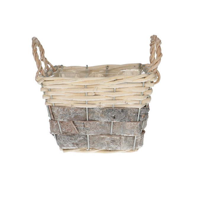<h4>Baskets Jade tray square d16*11cm</h4>
