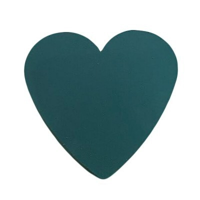 <h4>Foam Basic FF Heart d31*31cm</h4>