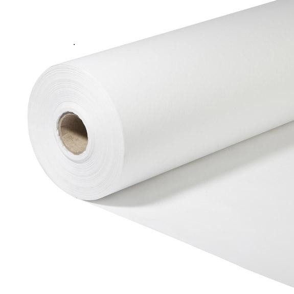 <h4>Papier Rol 60cm 45g 12kg wit</h4>