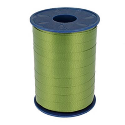 <h4>Curlingribbon 10mm x250m   moss green  621</h4>