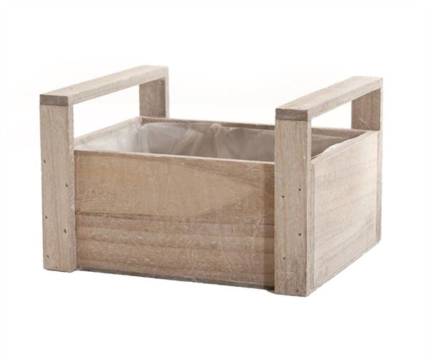 <h4>zw Tray rectangle wood</h4>