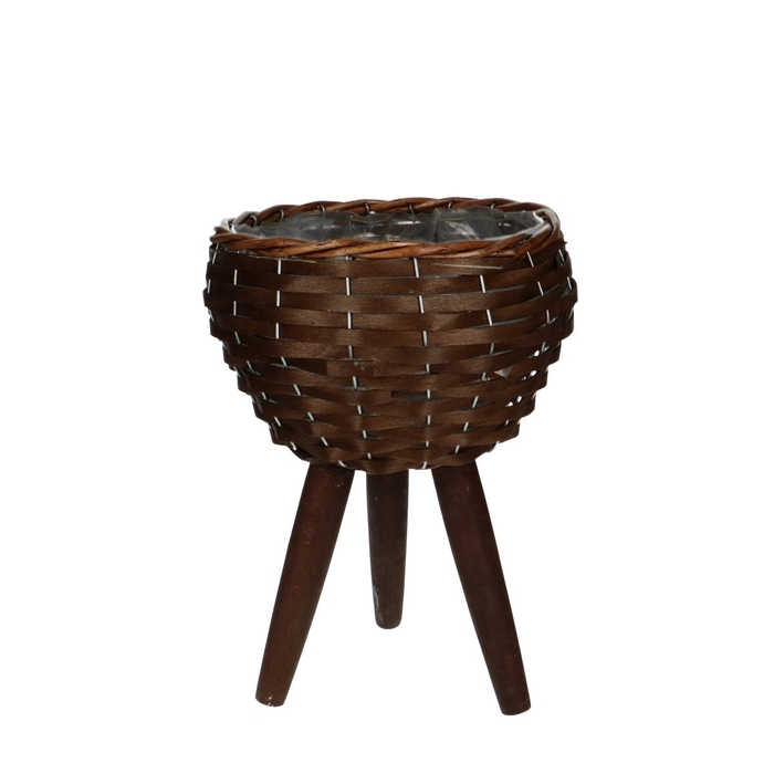 <h4>Baskets Bowl/feet d21*14cm</h4>