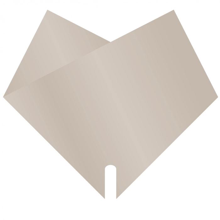 <h4>Hoezen Doublé Pearl 37*37cm x50</h4>