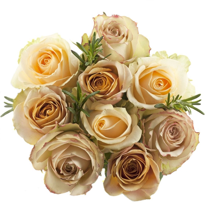 <h4>R Bouquet Deluxe Gold</h4>