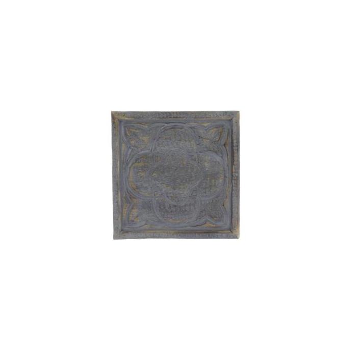 <h4>Wall Panel Wood 30x30cm Grey</h4>