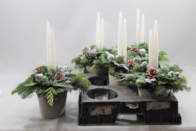 <h4>Arr Kerst ZILVER</h4>