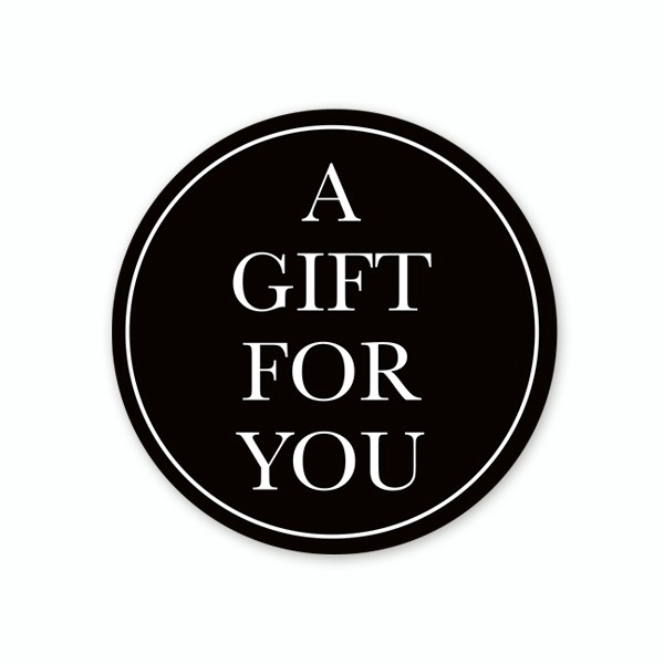 <h4>Labels Sticker 40mm x100 Gift for you</h4>