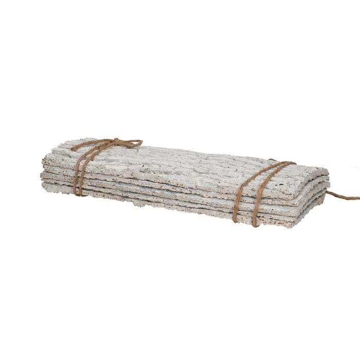 <h4>Dried articles Cork 40*15cm x5</h4>