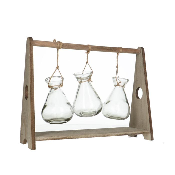 <h4>Sale Frame+3ball vase d2/7*10cm</h4>