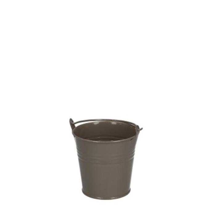 <h4>Zinc Bucket  d08*07cm</h4>