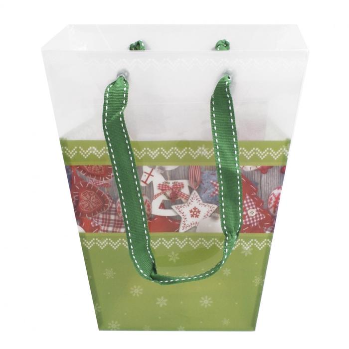 <h4>Christmas Bag christmas 17/11*20cm</h4>