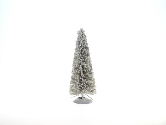 <h4>Tree X-mas Rattan 40cm White</h4>