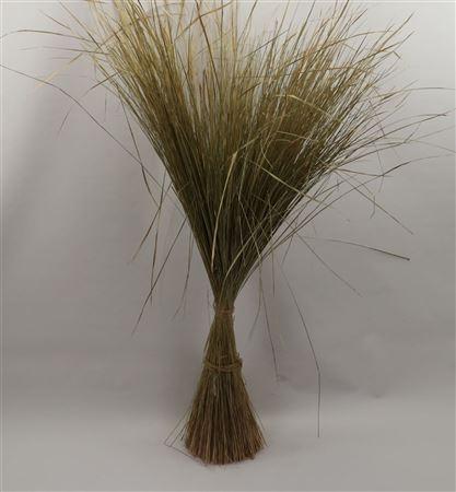 <h4>DRIED SHEAF GREEN GRASS L160.0</h4>