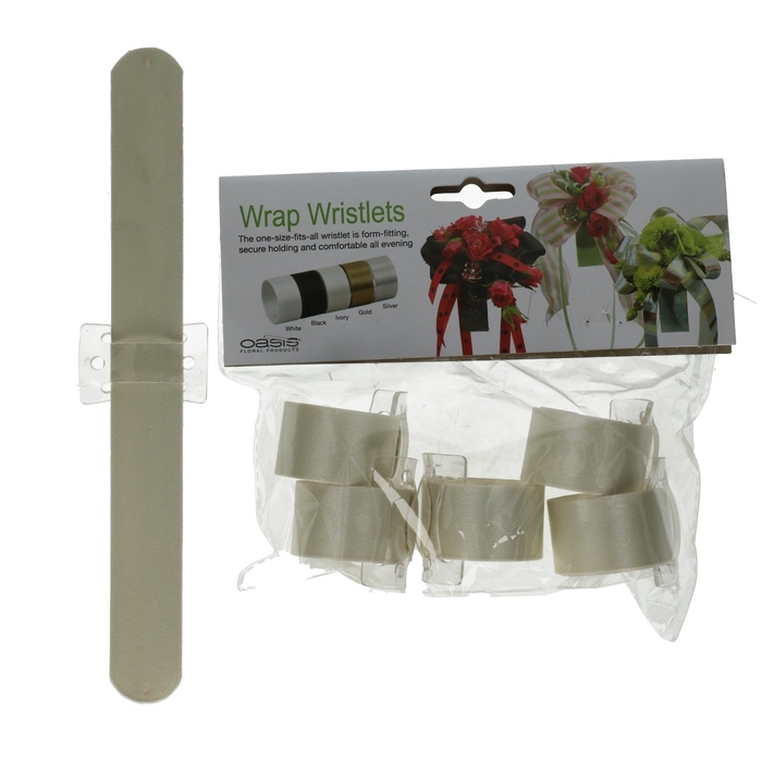 <h4>Bruiloft Wrap Wristlet 2.5*23cm</h4>