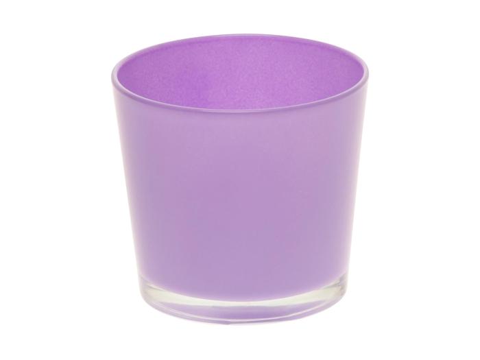 <h4>DF883504200 - Pot Nashville d10xh9 tulip purple</h4>