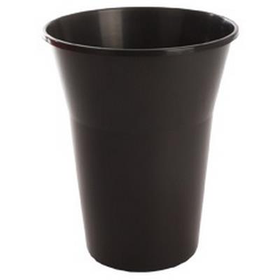 <h4>Bucket 5 ltr. vase black</h4>