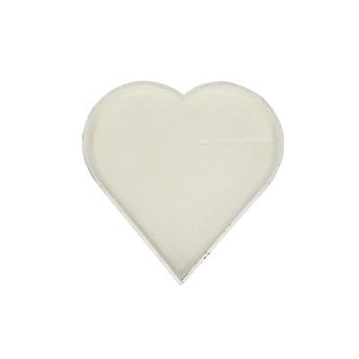 <h4>Liefde Tray hart d30*3cm</h4>