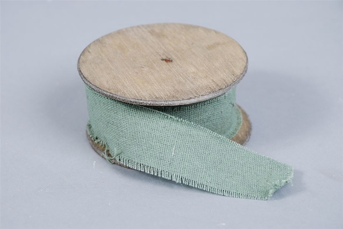 <h4>Lint Katoen Op Rol D.groen 3mx2,8cm P/1 Nm</h4>