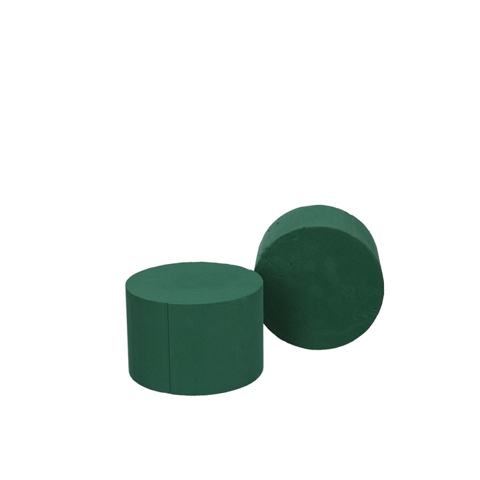 <h4>Foam Basic Cylinder d12*8cm</h4>
