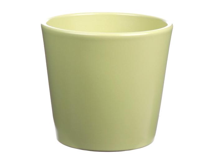 <h4>DF883657147 - Pot Dida d13.5xh12.5 pastel green</h4>