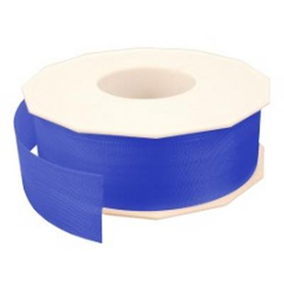 <h4>Ruban Pattberg Europa 25mm x50m bleu 614</h4>