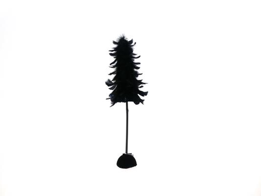 <h4>Fig. Black Feather Tree 55cm</h4>