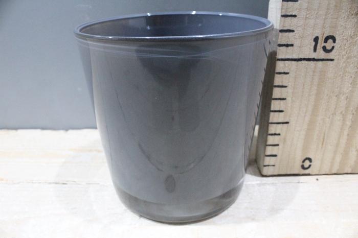 <h4>GLASS AMELIA GREY H13 D13 8720596</h4>