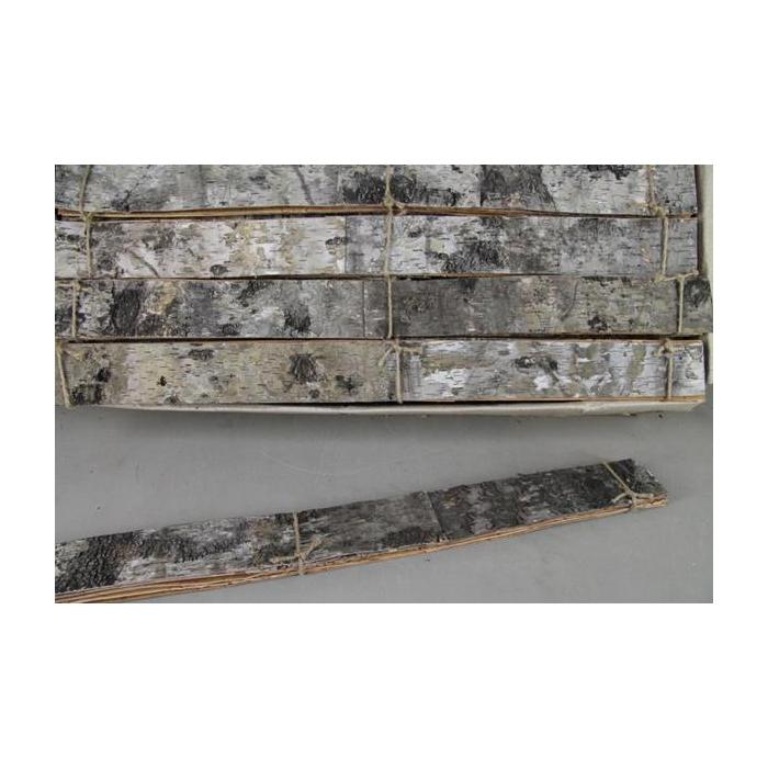 <h4>Birch Bark Pack 80x7cm(5p)nat</h4>