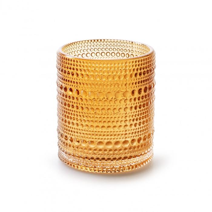 <h4>Candlelight Glass Mimizan d8*9.5cm</h4>