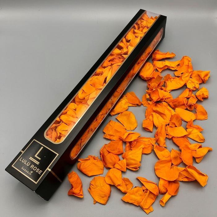 <h4>R PR Petals Lulu Orange 200gr</h4>