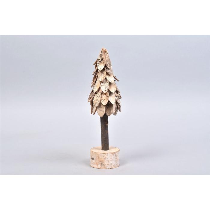 <h4>Berk Kerstboom 30cm</h4>