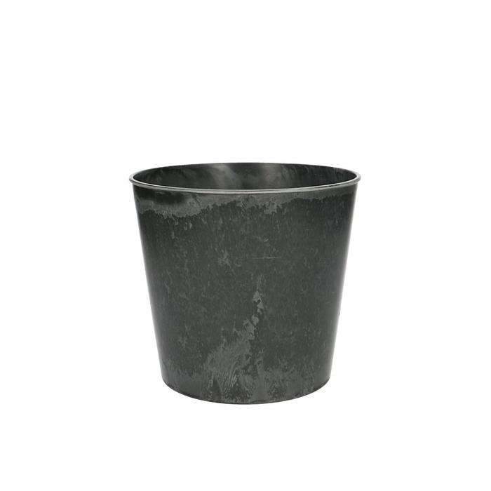 <h4>Kunststof Melam pot d17*15cm</h4>
