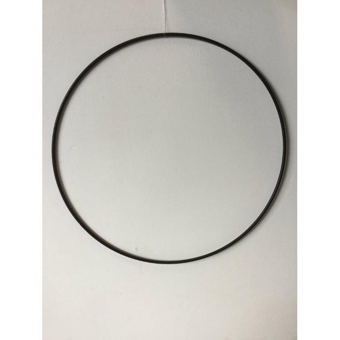 <h4>METAL RING 40CM BLACK</h4>
