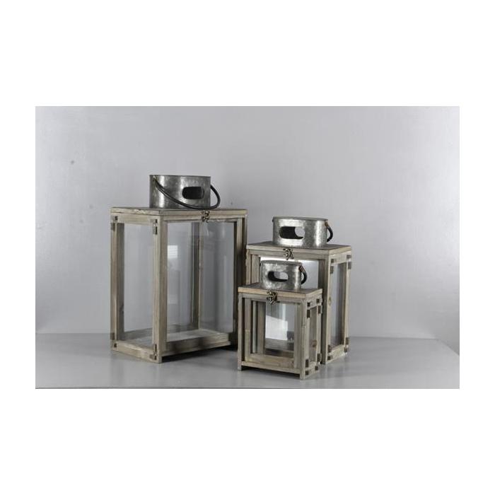 <h4>Lantern Wood S/3 A8072</h4>