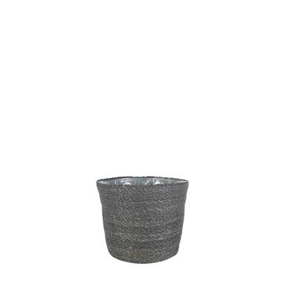 <h4>Baskets Ingmar pot d13*10cm</h4>
