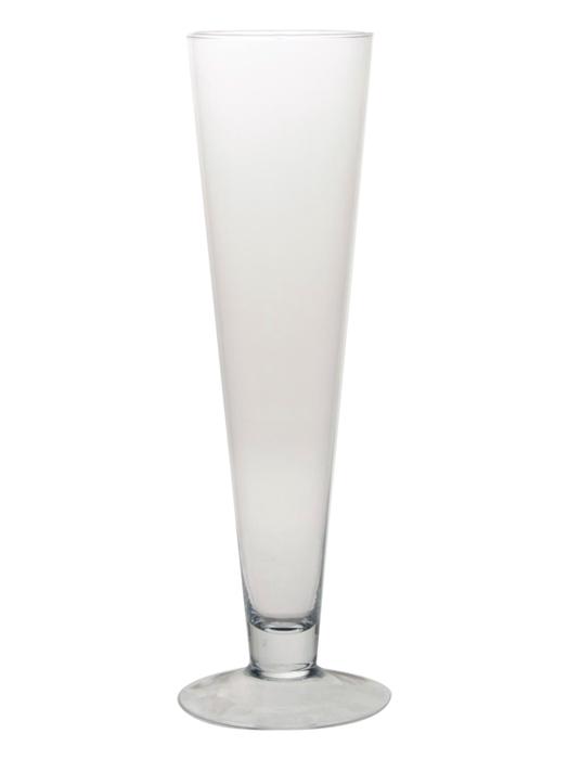 <h4>DF880145500 - Flute vase Fonda d11xh40 clear</h4>