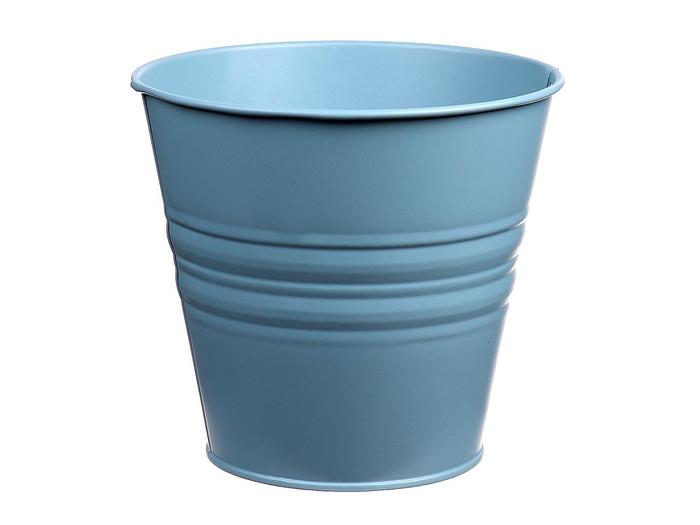 <h4>DF500066267 - Pot Yates d15.5xh13 light blue</h4>