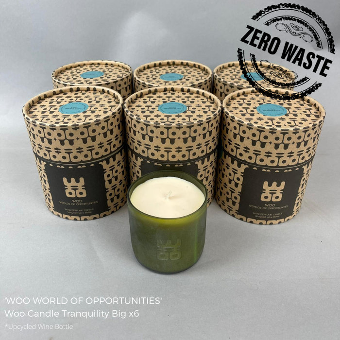 <h4>Woo Candle Tranquility Big</h4>
