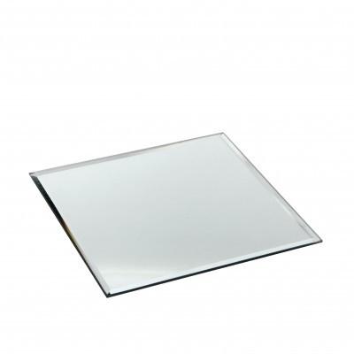 <h4>Glas kleur Bord spiegel vk d20cm</h4>